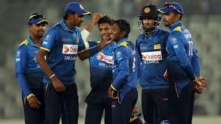 शेहान मदुशनाका की हैट्रिक, श्रीलंका ने फाइनल में बांग्लादेश को हराया