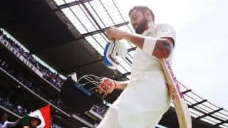 Kohli surpasses Dravid for Indian with most runs in a calendar year in overseas Tests