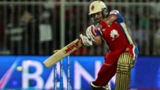 Virat Kohli: Win against Kolkata Knight Riders in IPL 2015 one of Royal Challengers Bangalore's better wins