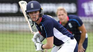 Sarah Tayor becomes first woman to hold a specialist coaching role with a senior men's side in county cricket