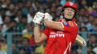 IPL 2015: David Miller rises to the ocassion against Sunrisers Hyderabad