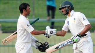 Pakistan rises to 3rd spot in ICC Test Rankings after series win over Sri Lanka