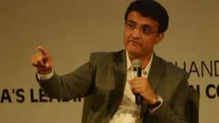 टीम इंडिया के सालाना कैलेंडर का हिस्सा होंगे डे-नाइट टेस्ट : सौरव गांगुली