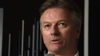 India vs Australia: Steve Waugh feels pressure is on India; urges Australia to retain XI