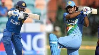 When wicketkeepers from both teams scored a century in the same ODI