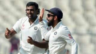 Sri Lanka trail India by 266 runs at tea, Day 3, 3rd Test
