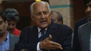 Shahryar Khan believes Zimbabwe's tour has given hope for international cricket revival in Pakistan