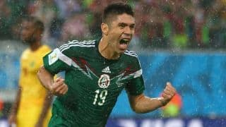 Live Streaming: Croatia vs Mexico
