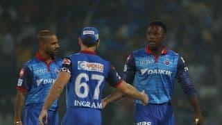 IPL 2019: we at Delhi Capitals trying to stay positive, says Kagiso Rabada