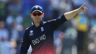 Paul Collingwood confident of England's World Cup 2019 chances despite ICC Champions Trophy 2017 semi-final exit