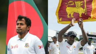 BAN vs SL, 1st Test at Galle: Rahim vs Herath, Mustafizur vs Lakmal and other key clashes