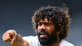 Very happy to leave at this time: Lasith Malinga urges young Sri Lankan players to prove themselves