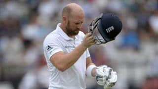 Matt Prior takes a break from cricket citing fitness issues