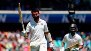 India vs Australia, 4th Test: Twitter hails Chesteshwar Pujara, Rishabh Pant, Ravindra Jadeja Innings