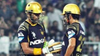Kolkata Knight Riders (KKR) vs Perth Scorchers, CLT20 2014 Match 10 at Hyderabad: Key Battles to watch out for