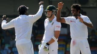 Sri Lanka vs South Africa 2nd Test: Spinners bowled their hearts out, says Angelo Mathews after series loss