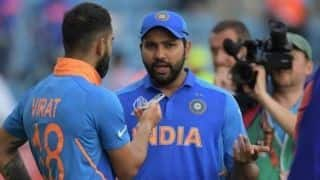 'Absolute nonsense!' Ravi Shastri opens up on alleged rift between Kohli and Rohit