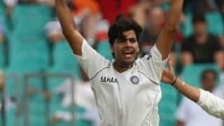 Ranji Trophy 2016-17 final, Day 1 Report: Gujarat bowl Mumbai out for 228