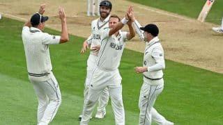 IND vs NZ, ICC World Test Championship Final 2021: भारत की लड़खड़ाई पारी, Wasim Jaffer ने इस तरह किया ट्रोल