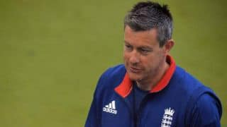 Ashley Giles resigns from his post as England selector