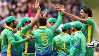 Pakistan vs Bangladesh, ICC T20 World Cup 2016, Match 14 at Eden Gardens: Pakistan's likely XI