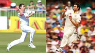 Australian bowling line-up more potent than their South African counterparts