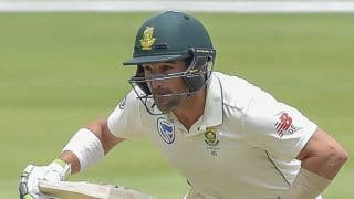 2nd Test: Dean Elgar seals South Africa's thumping nine-wicket win over Pakistan