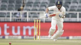 South Africa vs India, 3rd Test, Day 3: Virat Kohli resist on Johannesburg's deadly pitch; Visitors lead by 93 runs at Lunch