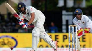 India include Rohit Sharma, Murali Vijay for Sri Lanka Tests