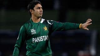 Saeed Ajmal criticises ICC rules on suspect bowling actions