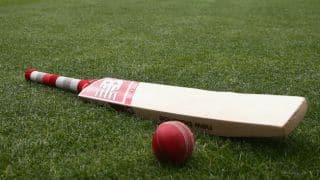 2nd Youth Test: India take slender lead against England; Saurabh Singh hits ton