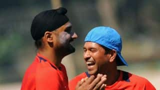 There will never be another Tendulkar, says Harbhajan