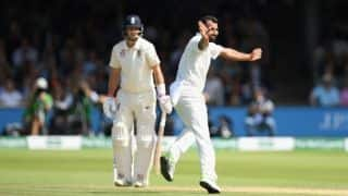 In Pictures: India vs England, 2nd Test, Lord's, Day 3