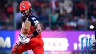 स्पिन गेंदबाजी बनीं विराट की कमजोरी, अब तक 7 बार हो चुके हैं आउट