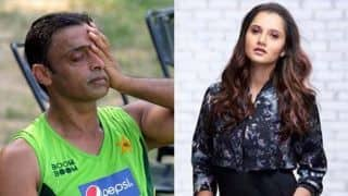 India vs Pakistan: Sania Mirza is unlucky to face unnecessary criticism, says shoaib akhtar