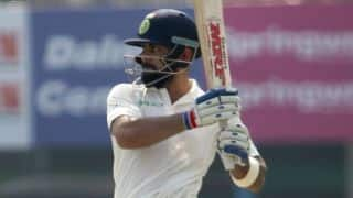 Micheal Hussy: It's a shame Virat Kohli couldn't play county, It would have helped him a lot