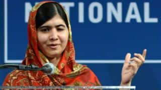 PCB honours Nobel Prize for Peace winner Malala Yousafzai