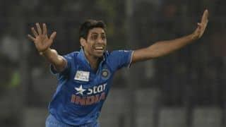 Ashish Nehra not a certainty in 'farewell' T20I vs New Zealand: MSK Prasad