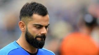 Every time we woke up, it was the worst feeling in the world: Kohli on India's World Cup exit