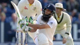 Moeen Ali in doubt for 2nd Ashes 2015 Test, Adil Rashid to step in