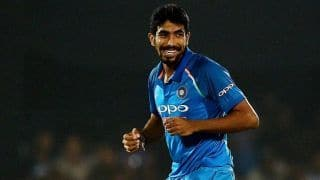 Jasprit Bumrah will be key for India at the ICC World Cup 2019: Danny Morrison