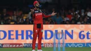 Virat Kohli will bounce back in ICC Champions Trophy 2017, says Kapil Dev