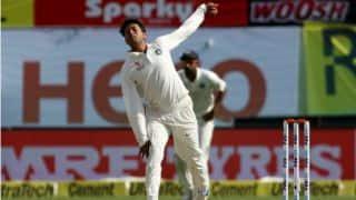 Kuldeep Yadav: Debut against Australia a big break