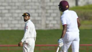 India should go defensive against West Indies in 3rd Test
