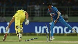 Series against Australia will be good practice before the ICC World Cup 2019: Dilip Vengsarkar
