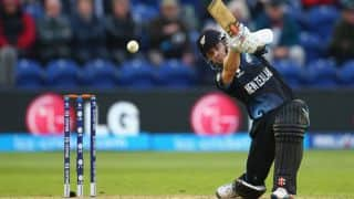 New Zealand vs West Indies: 1st ODI Live Streaming