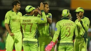 Pakistan's disappointment in ICC Cricket World Cup 2015 due to lack of strategic thinking