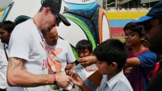Kevin Pietersen to start academy in Dubai; India next destination