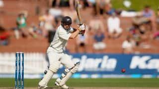 BJ Watling scores 3rd Test century in marathon partnership with Brendon McCullum against India