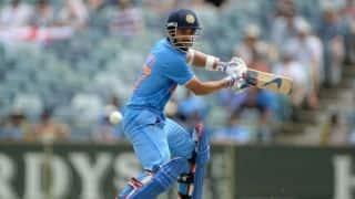 देवधर ट्रॉफी, फाइनल: अजिंक्य रहाणे, ईशान किशन के शतकों से इंडिया सी का स्कोर 352/7